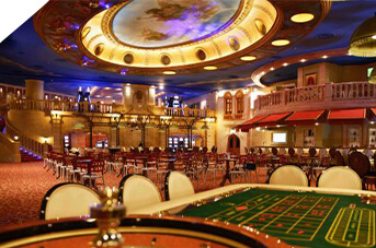 AMUSEMENT CASINO #.icasino
